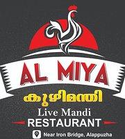 Al Miya Mandi Restaurant