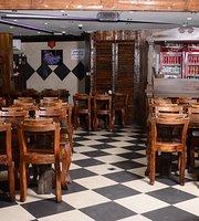 Haj Hossein restaurant