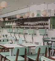 Lina Stores King's Cross Restaurant & Deli
