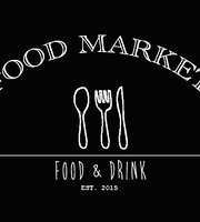 Food Market Restaurant Karon