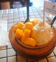 Always Summer Coconut Icecream