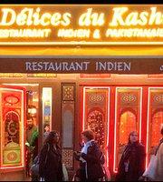 Les Delices du Kashmir Montparnasse