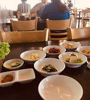 MiMi Korean Restaurant