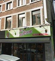 Chez Fabienne Snack