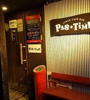 Lunchcafebar Pastime