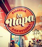 Pizzeria La Napa XXX Ottobre