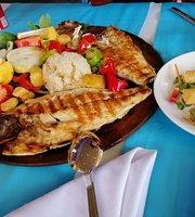 Akbıyık fish & meat house