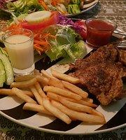 Supatra Thai Food