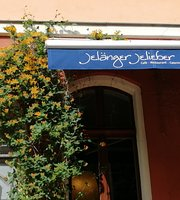 Restaurant Jelänger Jelieber