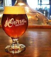 Capital Brewery & Bier Garten