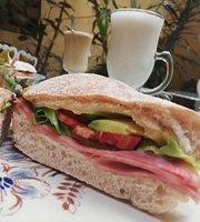 Sor Juana Café