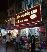 Hung Thai - Bun Cha Hang Manh