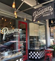 Palisades Eatery