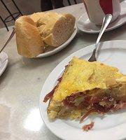 Cafeteria Milenio