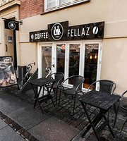 Coffee Fellaz