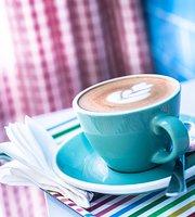 Cripeka Cafe - Tienda Gourmet Italiana