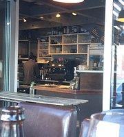 Cloud Cafe/Korean Tapa Bar