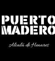 Restaurante Puerto Madero - Alcalá de Henares