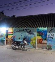 Restaurante la Barracuda