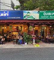 Quiri Pub Cocktail & Restaurant