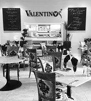 Valentinos Scissett