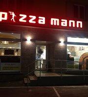 Pizza Mann Haltingen