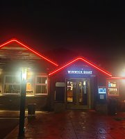 The Winwick Quay Brewers Fayre
