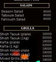 Makhlouf Elie Restaurant