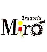 Trattoria Miró