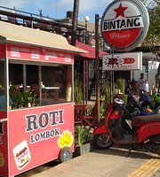 R3DD Cafe & Resto