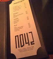 ND42 Bar & Lounge
