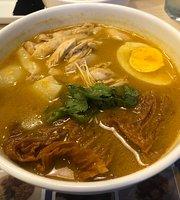 Tiong Bahru Hainanese Chicken Rice