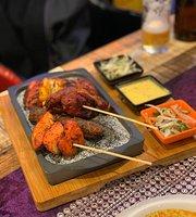 Celebrities Indian & Grill Restaurant