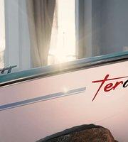 Teraza Restaurant Lounge
