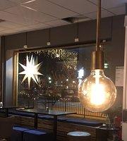Levin & Co - Café Mariestad