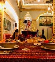 Santa Sophia Terrace Restaurant