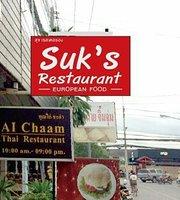 Suk's Restaurant