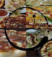 Casa Vega Mexican Cantina & Pizzeria