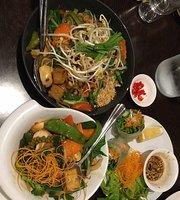 Thai Gong Restaurant
