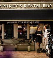 Humphrey's Amsterdam