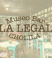 Museo Bar La Legal