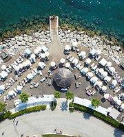 Mistral Beach Bar and Restaurant