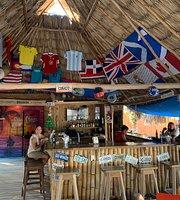 La Choza Beach Bar and Grill
