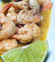 Captain Hook's Shrimp Restaurant & Bar