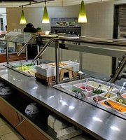 NGS Cafeteria