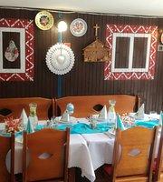 Reštaurácia Goralturist