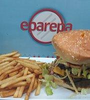 Eparepa Cafe & Bistro