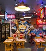 Zaap Thai Street Food York