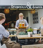 Brownies&downieS Zwolle