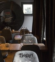 Bogart-Foodies Corner